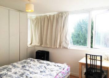 Thumbnail 1 bed flat to rent in 69 Melrose Road, London