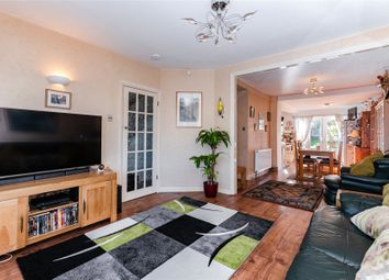 Thumbnail 4 bed end terrace house for sale in Kensington Drive, Woodford Green