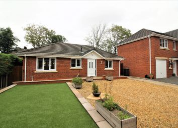 Thumbnail 2 bed bungalow for sale in Oak Close, Penwortham, Preston