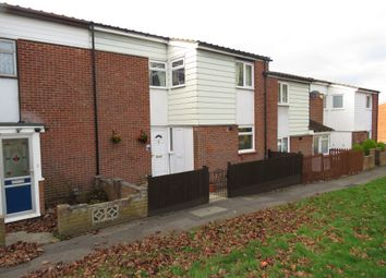 Thumbnail 3 bed terraced house for sale in Ascension Close, Popley, Basingstoke