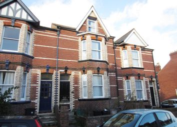 5 bed terraced house to rent in Monks Road, Exeter EX4