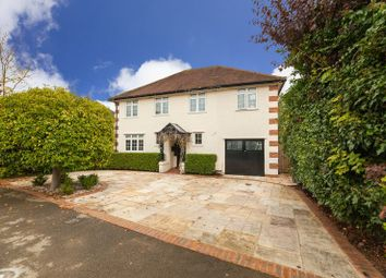 West Way, Rickmansworth WD3. 5 bed detached house