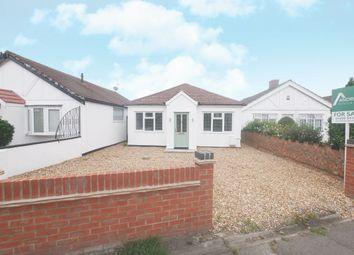 2 bed detached bungalow for sale in West Drayton Road, Hillingdon UB8