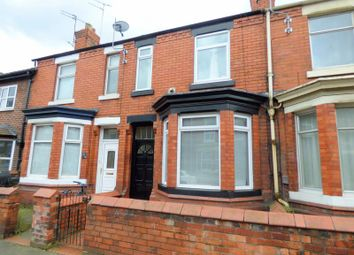 Thumbnail Property for sale in Norris Street, Warrington
