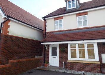 Thumbnail 3 bed property to rent in Camberwell Drive, Warrington