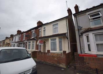 Thumbnail 3 bed end terrace house for sale in Whitbread Avenue, Bedford