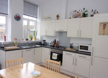 Thumbnail 2 bed flat for sale in Abingdon