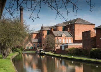 Thumbnail 2 bed flat to rent in Springfield Mill, Sandiacre, Nottingham
