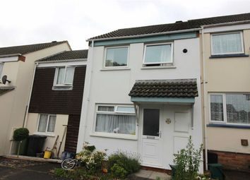 Thumbnail 2 bedroom terraced house for sale in Woolbarn Lawn, Barnstaple