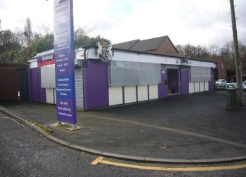 Thumbnail Office for sale in Bann Street, Stockport