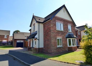 Thumbnail 4 bed detached house for sale in Irthing Park, Brampton, Cumbria