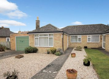 Thumbnail 3 bed semi-detached bungalow for sale in Palmers, Wantage