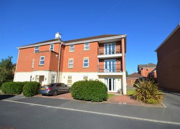 Thumbnail 2 bed flat to rent in Reins Croft, Neston