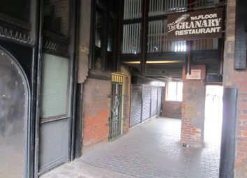 Thumbnail Retail premises to let in Unit 2, Haven Mill, Garth Lane, Grimsby