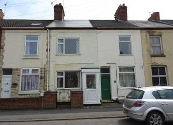 Thumbnail 2 bed terraced house for sale in Highfield Street, Coalville, Leicestershire