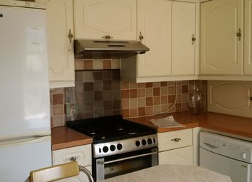 Thumbnail 1 bed flat to rent in Stanley Road, Newport