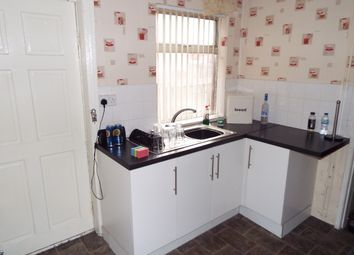 Thumbnail 2 bed terraced house to rent in Morrell Street, Maltby
