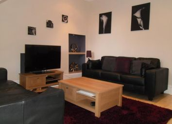 Thumbnail 1 bed flat to rent in 155 Hardgate, Aberdeen