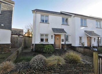 Thumbnail 4 bed semi-detached house for sale in Well Lane, Fore Street, Bideford, Devon