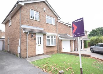 Thumbnail 3 bed link-detached house to rent in Lewis Close, Warmley, Bristol