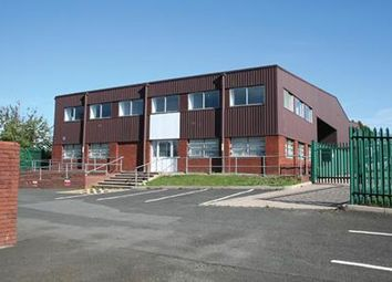 Thumbnail Light industrial to let in Unit 1, Spon Lane Industrial Estate, Spring Road, Smethwick