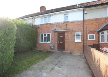 Thumbnail 2 bed terraced house for sale in Ashburton Road, Reading