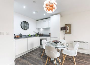 Thumbnail 1 bed flat for sale in 105 Broad Street, Birmingham