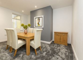 Thumbnail 2 bed terraced house for sale in Wood Lane, Heskin