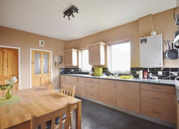 Thumbnail 4 bed semi-detached house for sale in Church Road, Harrington, Workington