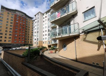 Thumbnail 2 bed flat for sale in City View, Centreway Apartments, Ilford