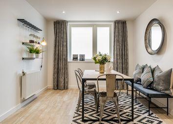 Thumbnail 3 bedroom flat for sale in 77-79 Queens Road, Peckham SE15, Peckham,