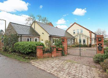 Thumbnail 1 bedroom bungalow to rent in Eaton-On-Tern, Market Drayton