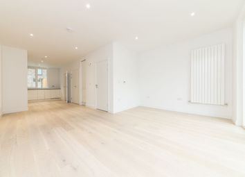 Thumbnail 3 bedroom terraced house to rent in Rope Terrace, Royal Wharf, Silvertown, London