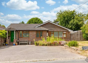 Thumbnail 5 bed detached bungalow for sale in Stone Quarry Road, Chelwood Gate, Haywards Heath