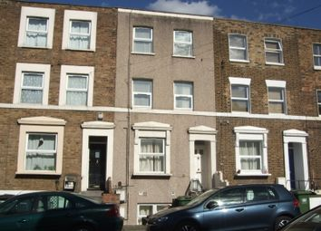 Thumbnail 2 bed maisonette to rent in Alpha Road, London