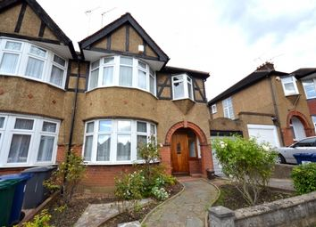 Thumbnail 3 bed semi-detached house to rent in Essex Park, West Finchley, Finchley, London