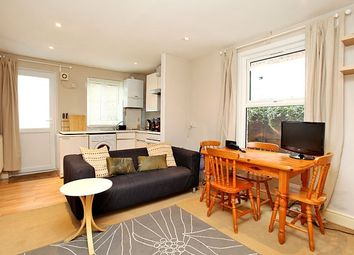 Thumbnail 1 bed flat to rent in Thames Road, London