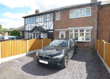2 bed property for sale in Ulverston Avenue, Warrington WA2