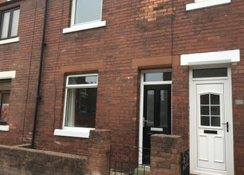 Thumbnail 2 bed terraced house to rent in Dale Street, Carlisle, Cumbria