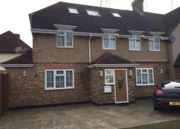 Thumbnail 5 bed semi-detached house for sale in Peach Tree Ave, West Drayton, Middlesex