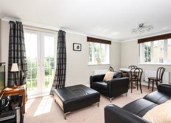 Thumbnail 2 bed flat for sale in Medhurst Way, Littlemore, Oxford