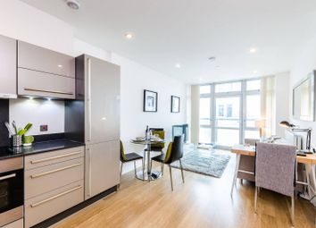 Thumbnail 1 bed flat for sale in Iona Tower, Limehouse