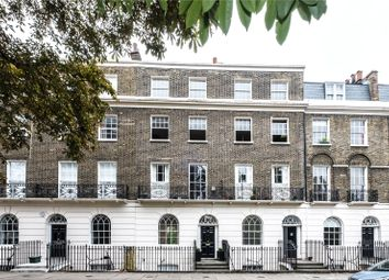3 bed maisonette for sale in Canonbury Square, London N1