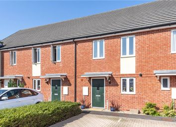 Thumbnail 2 bed terraced house for sale in Macford Court, Axminster, Devon