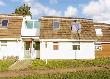 Thumbnail 1 bedroom flat for sale in Serjeants Close, Ramsey, Huntingdon