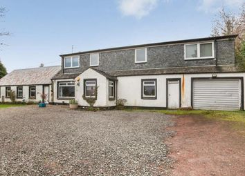 Thumbnail 6 bed detached house for sale in Hillview, Gartocharn, Alexandria, West Dunbartonshire