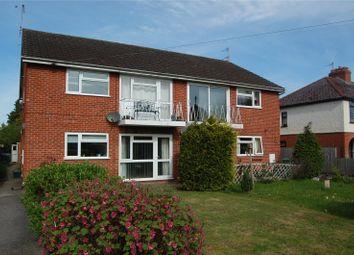 Thumbnail 2 bed maisonette to rent in Elmbridge Road, Gloucester
