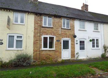 Thumbnail 2 bed terraced house for sale in New Street, Bretforton, Evesham