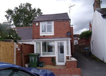 Thumbnail 2 bed semi-detached house for sale in Brynydd, Ponciau, Wrexham