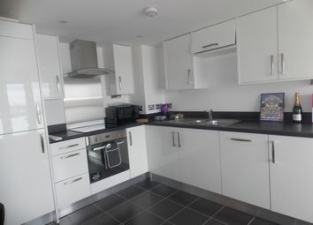 Thumbnail 2 bed flat for sale in William Beveridge House Vernon Road, Bow